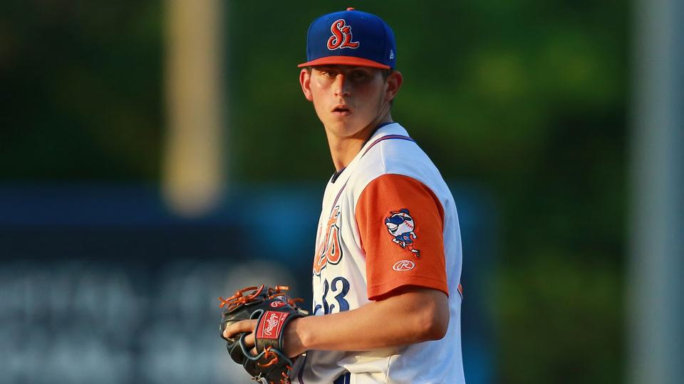 Surgery puts OD in question for prospect Flexen