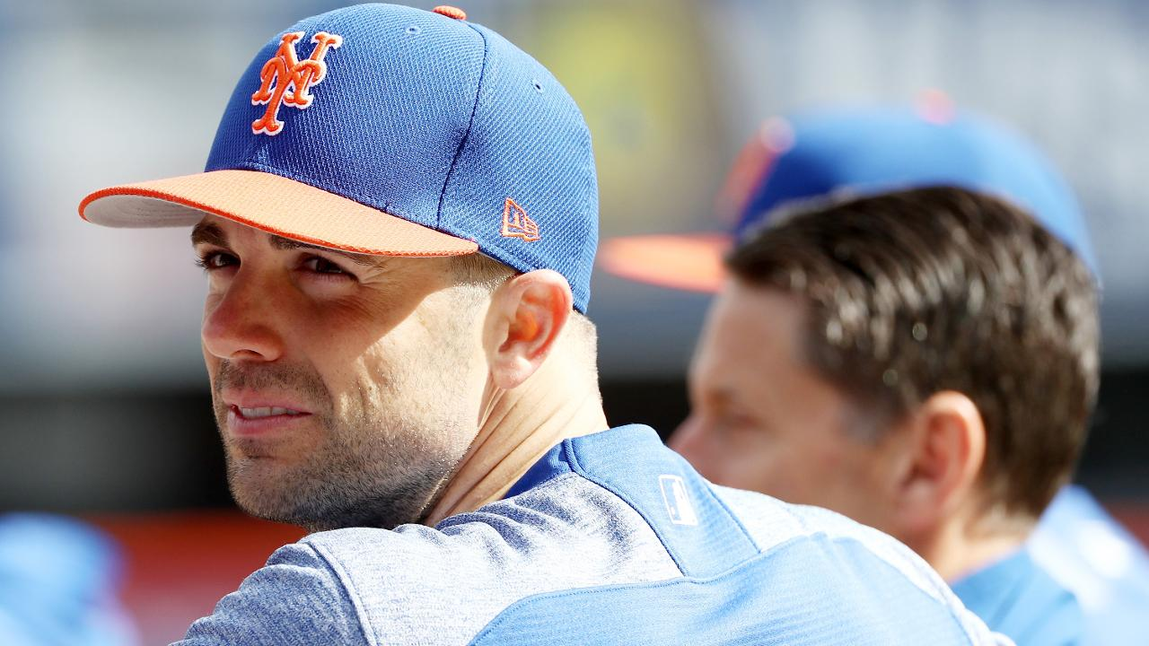Mets announce Wright undergoes back surgery