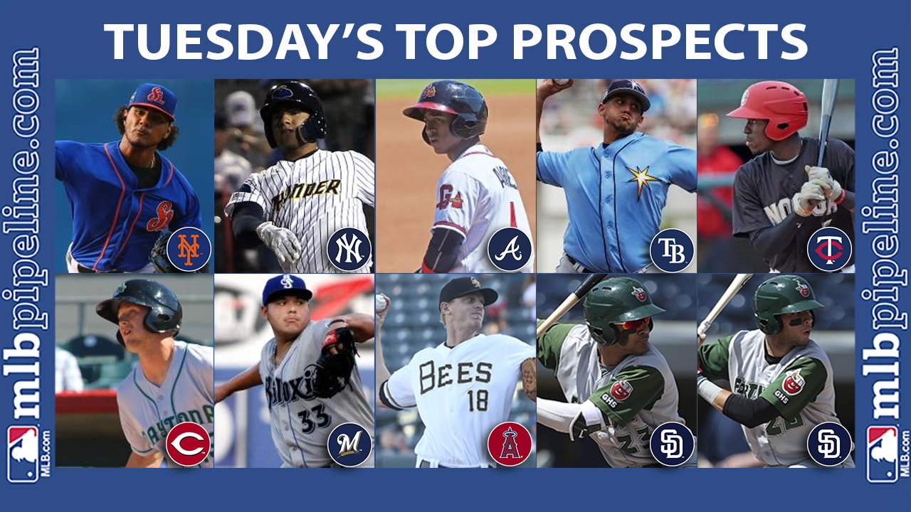 Tuesday's best: Molina impresses in return to mound